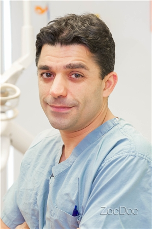 Dr  Ali Baba Attaie, DDS   hellosmile Pediatric Dental at