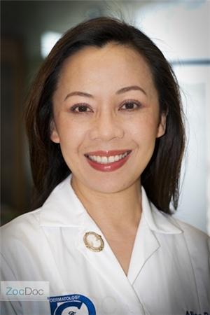 Dr  Alice Do, DO   Dermatology Center of San Francisco San