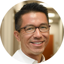 Dr. Andrew Chan, MD