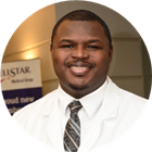 Dr. Antonio Williams