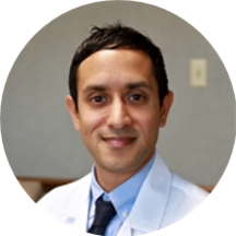 Dr  Damien Patel, MD, Indianapolis, IN (46202) Pulmonologist Reviews