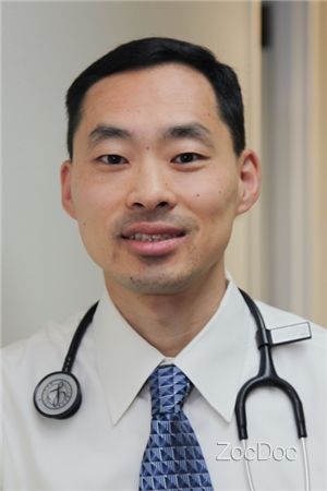 Dr  Eugene Lee, MD | Peninsula Gastrointestinal Specialists