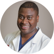 Dr. Evan Mokwe, MD, FACC, San Antonio, TX | Cardiologist