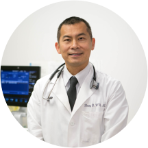 Dr. Henry Wu, MD, FACC