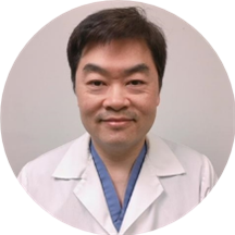 Dr. James Wang, MD