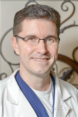 Dr Jason Griffith Md Houston Fertility Institute