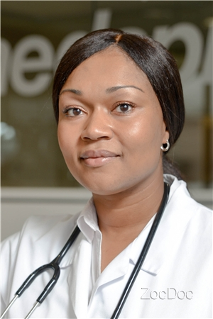 Dr. Katasha Lindley, MD