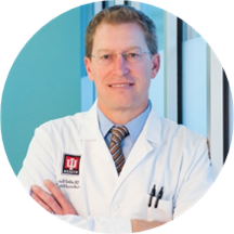 Dr. Kevin Gebke, MD