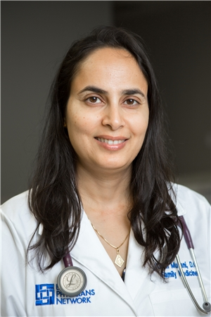 Dr. Kiranpreet Multani, DO