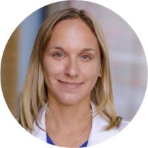 Dr  Kristen Saggese, OD, New York, NY | Optometrist Reviews