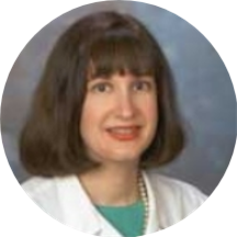 Dr. Laura Saelinger-Shafer, MD