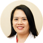 Dr. Lily Wong