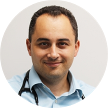 Dr  Michael Yuryev, DO, Brooklyn, NY (11229) Primary Care Doctor