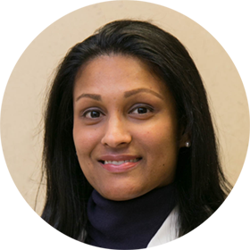 Dr. Palak Moondra, DO
