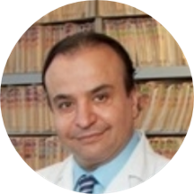 Dr. R. Ray Ehsan, MD