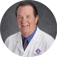 Dr. Richard Westbrook, MD