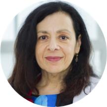 Dr  Rosario Calero - Bai, MD | Children of Joy Pediatrics