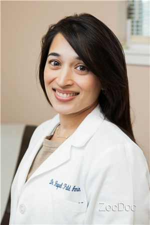 Dr  Rupal Patel, MD   Amin Medical Center   Skippack, PA