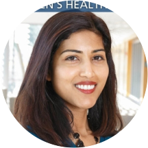 Dr. Shwetha Sequeira, MD