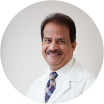 Dr. Srinagesh Paluvoi, MD