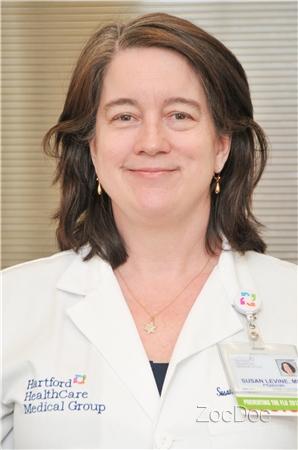 Dr  Susan Levine, MD   Hartford HealthCare MedGroup-PrimCare