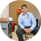 Dr. Syed Pervaiz