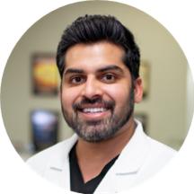 Dr  Viraat Patel, MD, Houston, TX | Dermatologist Reviews