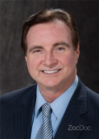 Dr. William David McReynolds, DDS